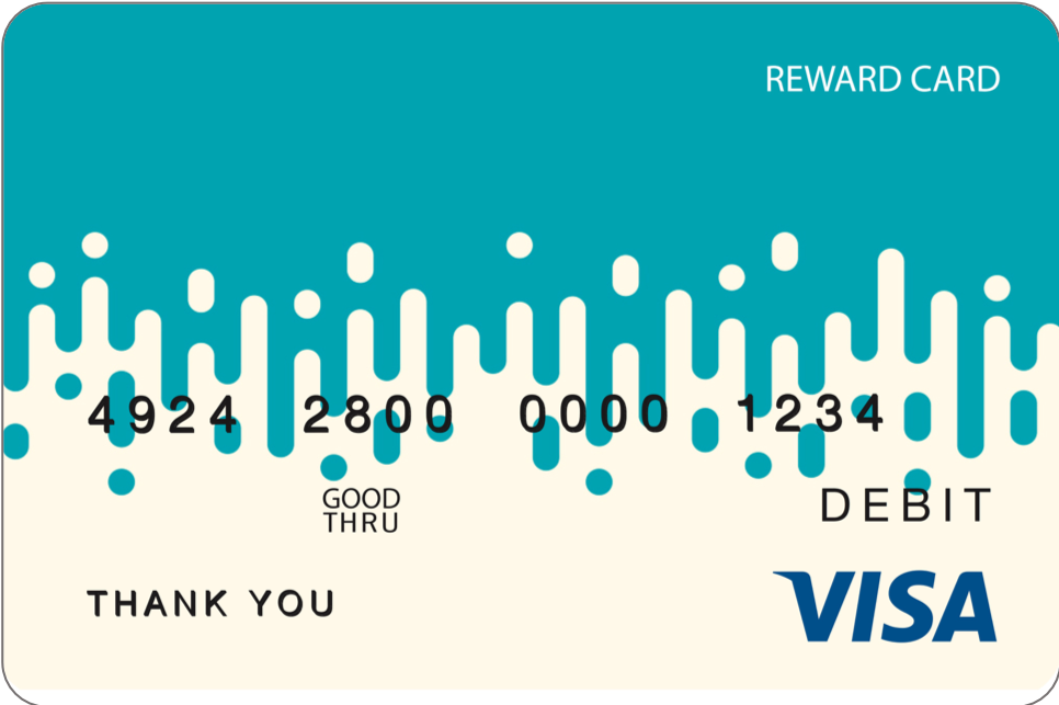 order reward incentive cards now - Prepaid Rewards Card